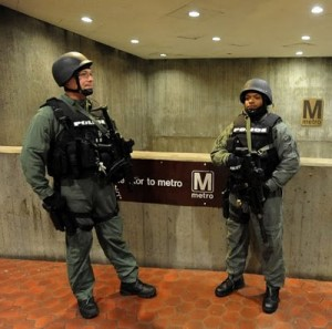 Most Dangerous Washington DC Metro Stations