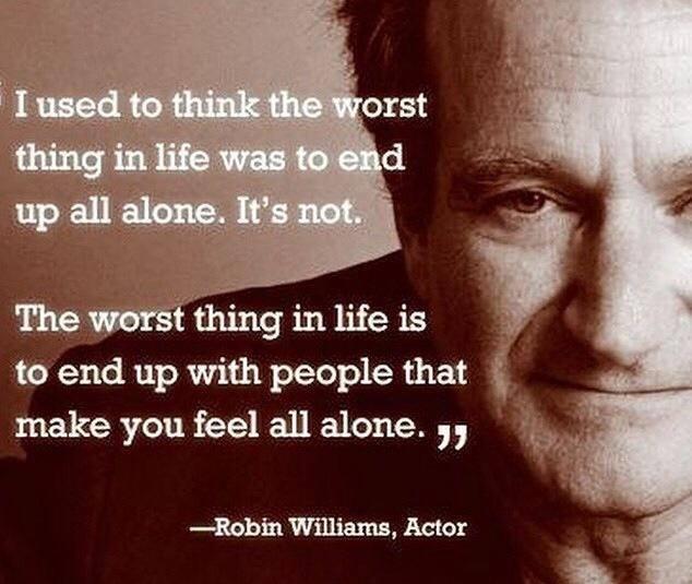 Robin Williams CNN7