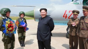 North Korea Threatens to attack the United States