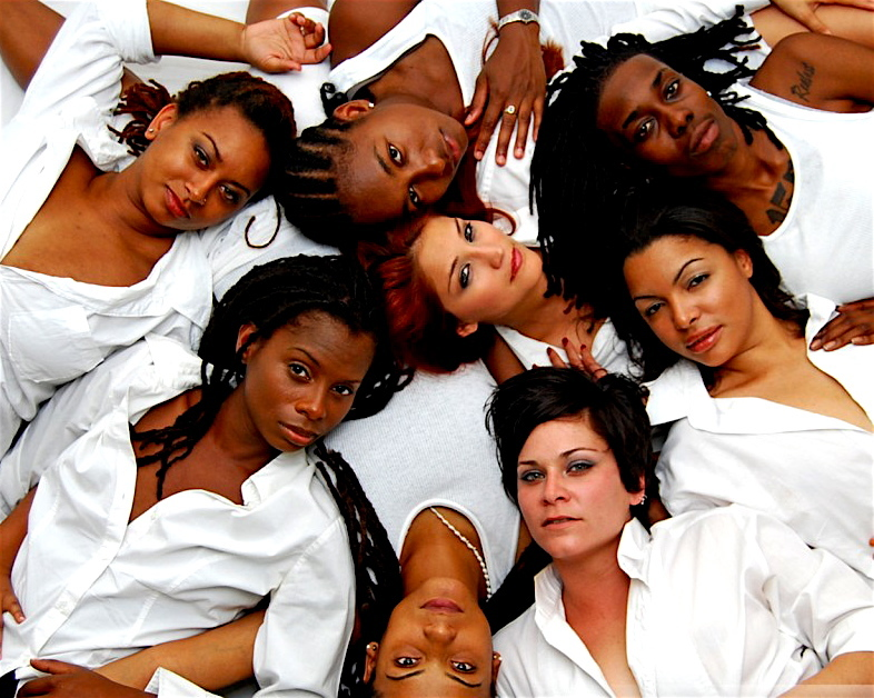 #Black #Women #Election2016 #WashingtonPost #CNN7