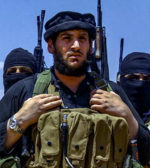 ISIS #2 Abu Muhammad al-Adnani
